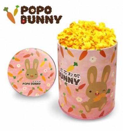 風味鹹培根起司...粉紅蘿蔔罐