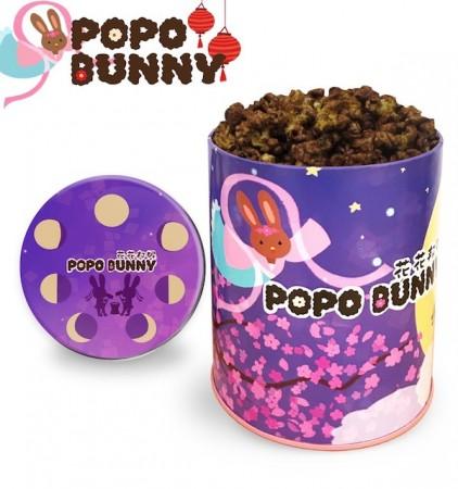 經典甜巧克力...兔兔嫦娥罐