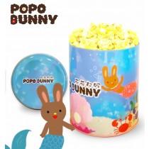 經典甜白脫糖...兔兔人魚罐