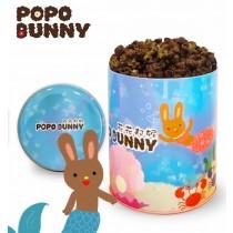 經典甜巧克力...兔兔人魚罐